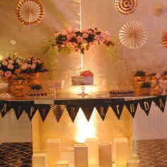 "Lovelly Fest no Instagram: ""Mesa decorada para aniversário com muitos mimos Lovelly!!! no @neumaleao #party #veluskabday @veluska"""