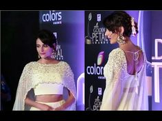 WATCH Bigg Boss 9 Runner Up Mandana Karimi at Golden Petal Awards 2016.  See the full video at : https://youtu.be/shgfLHAY9Kw #mandanakarimi