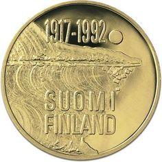 KUVA: Suomen Rahapaja