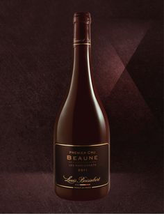 - Limited edition of 600 bottles -  Beaune, the symbolic capital of Burgundy wines, is reputed throughout the world for its cultural heritage. Louis Baisinbert offers you a wine worthy of its international renown, the Beaune 1er Cru ''Les Marconnets''.