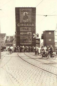 Knippelsbro 1937