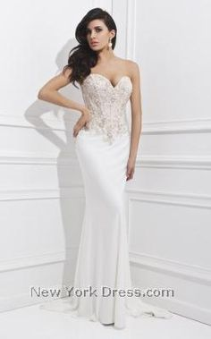 Tony Bowls Collection 214C68 - NewYorkDress.com