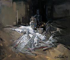 El Bodegón | RAFAEL CATALA