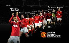 Manchester United 2013 HD