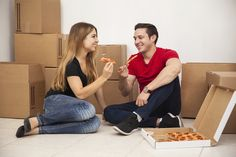 The Ultimate Moving Checklist - Moving Day Your New Place