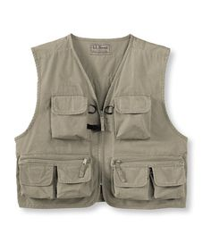 Emerger Fishing Vest: Fishing Vests | Free Shipping at L.L.Bean