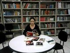 Marcelo Rubens Paiva na Sala de Leitura - YouTube