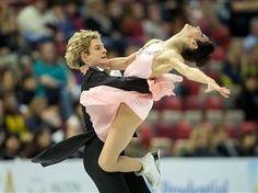 Look like an Olympian: Get legs like Meryl Davis and Charlie White (TODAY.com)