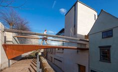 www.structuralawards.org - Award for Pedestrian Bridges - 2013 - The Institution of Structural Engineers