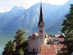 Austria  | Big Savings On Travel To Austria