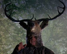 Herne the Hunter, Robin of Sherwood. We are the forest spirits of 'Ni'. Jason Connery, Herne The Hunter, The Dispossessed, Swollen Belly, Richard Carpenter, Fantasy Tv, Wild Hunt, Pet Rats, Green Man
