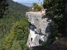Tomášovský výhľad, Slovak Paradise National Park, Slovakia