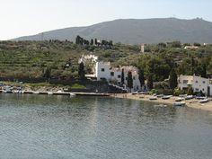Portlligat (Catalunya )