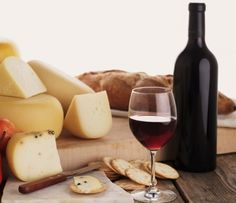 Bubbles and Their Best Cheese Pairings