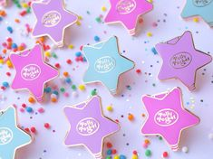 Lapel Pin Star Polly Pocket Toy  Youve had Polly in your Pocket, and now you can have her on your shirt! This pin features one of the most popular Polly Pocket cases, The Star case and is a must for kids of the 90s as well as makers, designers and pop culture fiends.  Each enamel