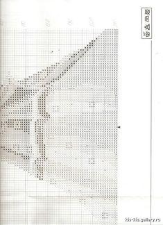 Solo Patrones Punto Cruz (pág. 166) | Aprender manualidades es facilisimo.com