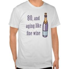 >>>Order          	Funny 80th Birthday Gift Ideas Shirt           	Funny 80th Birthday Gift Ideas Shirt in each seller & make purchase online for cheap. Choose the best price and best promotion as you thing Secure Checkout you can trust Buy bestDiscount Deals          	Funny 80th Birthday Gift...Cleck Hot Deals >>> http://www.zazzle.com/funny_80th_birthday_gift_ideas_shirt-235083112292394409?rf=238627982471231924&zbar=1&tc=terrest