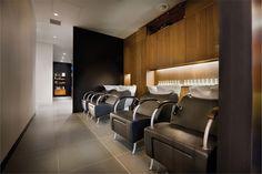 Kamigata Lifestyle salon & spa by Reis Design, Cardiff – UK