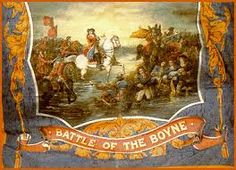 battle of the boyne july 13