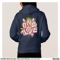 Letter N Sweatshirt,Sketch Style Colorful N Letter with Soft Featured Grunge Character Decorative Hooded for Men /& Boys,Small