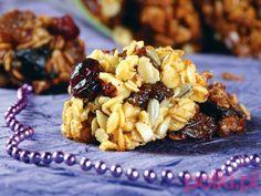 Ciasteczka owsiane - przepis składniki i przygotowanie -Przepis