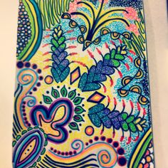 8 Best Drawing With Markers Images Marker Drawings Sharpies Drawings