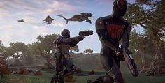 PlanetSide 2 will introduce new Directives achievement system this week