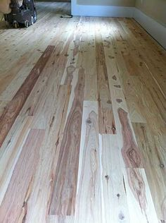 Green Step Flooring: Australian Cypress