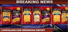 """Sargento Cheese has announced a recall of a number of their products due to a potential contamination of Listeria monocytogenes. Five sliced and shredded cheeses are part of the recall that involved products with """"sell by"""" dates in June and July. Find out more about the recall and specific affected products at the link below."""
