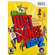 Just Dance Kids 2 (Wii)