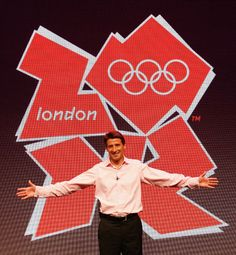 London 2012 logo for the Olympics 'Zionist', claims Iran 01Mar11