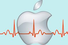 Apple joins the latest trend of wearable health focused apps. Be informed and keep your doctor informed through Apple health.