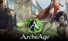 El mundo del juego ArcheAge está habitado por unas particulares y extraordinarias criaturas. Cuatro facciones diferentes de pie para elegir