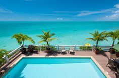 Turks - Caicos Villas | Sunset Point | Caribbean Villas | Turks & Caicos Villa Rental