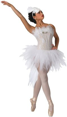 c9f0aae6be Costume Gallery  Ballet Contemporary Costume Details