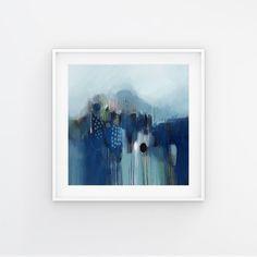 Madeby MI design is offline Dark Blue, Painting, Image, Design, Deep Blue, Painting Art, Paintings, Painted Canvas
