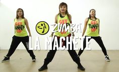La Machete by Bel-Mondo Zumba Routines, Step Workout, Live Love, Van, Party, Fitness Workouts, Itunes, Exercises, Apple