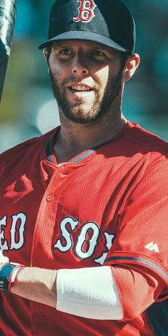 Dustin Pedroia Boston Red Sox My high school spanish teacher knew him growing… Red Sox Baseball, Baseball Socks, Baseball Players, Baseball Park, Mlb Players, Chicago White Sox, Boston Red Sox, Dustin Pedroia, Red Sox Nation