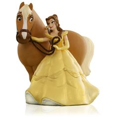 2015 Girl's Best Friend Disney Hallmark Keepsake Ornament - Hooked on Hallmark Ornaments