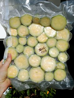 What to Do with Frozen Zucchini - 5 recipes you can use your zucchini stockpile on - Savvy Housekeeping Zuchinni Recipes, Vegetable Recipes, Chicken Lasagna, Fruits And Veggies, Freezing Vegetables, Vegetable Side Dishes, Freezer Meals, Freezer Cooking, Canning Recipes