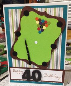 Birthday   idea from Tanya Bunn