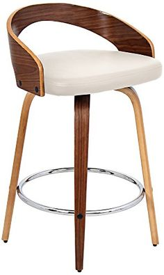 Lumisource Grotto Mid-Century Modern Counter Stool LumiSo... https://smile.amazon.com/dp/B014R65HHS/ref=cm_sw_r_pi_dp_x_9GK5yb61W3AR3
