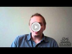 Beau Blackwell - Get Rich Click Staff Advice!