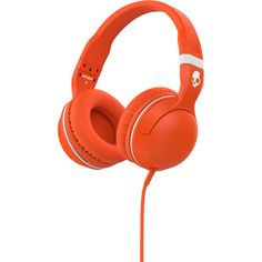Skullcandy Hesh 2.0 Headphones with Mic ( 39) ❤ liked on Polyvore featuring  accessories a853d982d0009