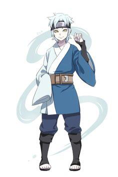 Boruto: Naruto Next Generation - Mitsuki