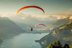 Air Time by Jan Geerk on Explore, Mountains, Nature, Travel, Naturaleza, Viajes, Destinations, Traveling, Trips