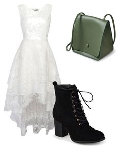 """""""spring set"""" by petra-ylonenn on Polyvore featuring Journee Collection"""