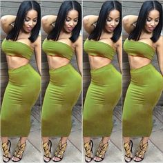 High quality Summer Dress 2015 Cotton Women Two Piece Outfits