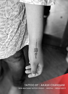 1453086f5361b Tattoo Studio Promo | Short video of SKIN MACHINE TATTOO STUDIO | Akash  Chandani