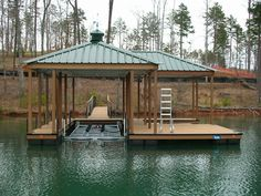 My Boats Plans - The Cliffs approved dock with boat lift, boat lift, lake keowee boat lift Master Boat Builder with 31 Years of Experience Finally Releases Archive Of 518 Illustrated, Step-By-Step Boat Plans Lake Dock, Boat Dock, Docks Lake, Dock House, Haus Am See, Floating Dock, Lakefront Property, Boat Lift, Lake Cabins